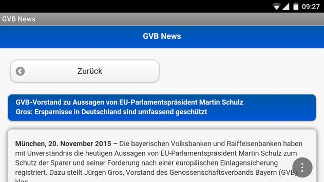 GVB News screenshot 3