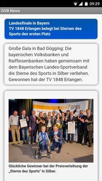 GVB News apk screenshot