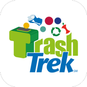 FLL 2015 Trash Trek icon