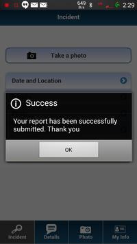 Delaware TrashStoppers apk screenshot
