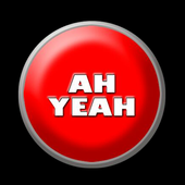 The Ah Yeah! Button icon
