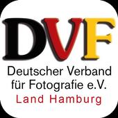 DVF Hamburg icon