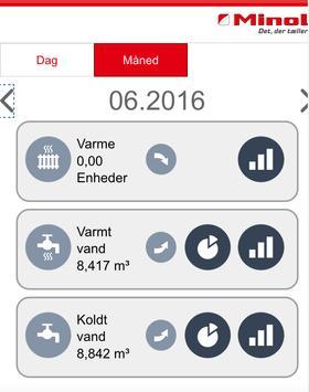 Minol e-Monitoring apk screenshot
