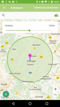 DATAflor CONNECT screenshot 3
