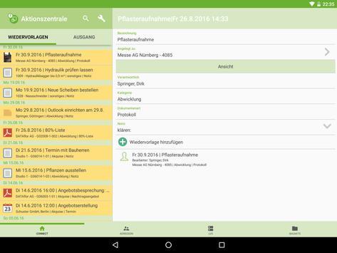 DATAflor CONNECT apk screenshot