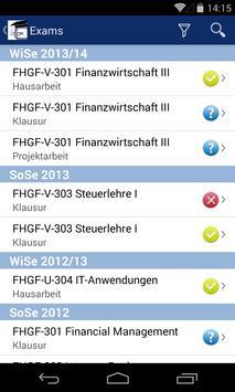 OSCA apk screenshot