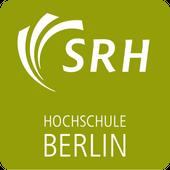 SRH Hochschule Berlin icon