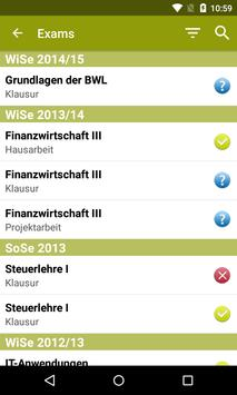 SRH Hochschule Berlin screenshot 3