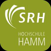 SRH Hochschule Hamm icon