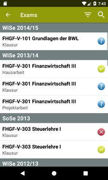 SRH Hochschule Hamm screenshot 3