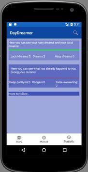 DayDreamer screenshot 3