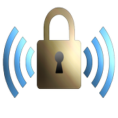 WiFi / Data Lock icon