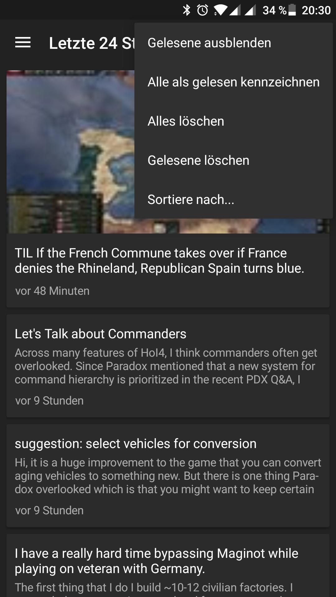 Hearts of Iron 4 - News for Android - APK Download