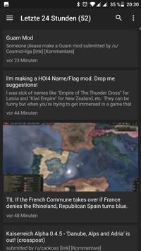 Hearts of Iron 4 - News apk screenshot