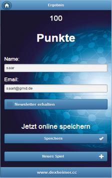 Schornsteinfeger Quiz screenshot 3