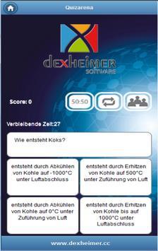 Schornsteinfeger Quiz screenshot 1