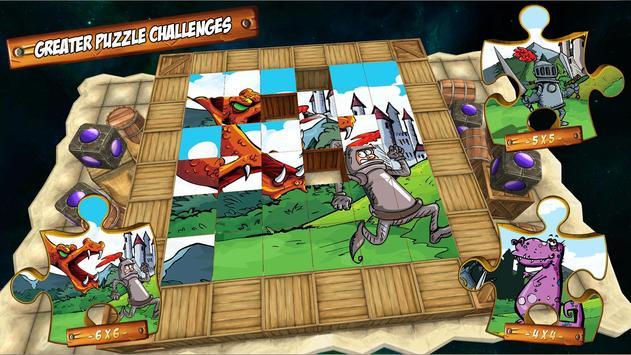 Boxed! - 3D Puzzle apk screenshot