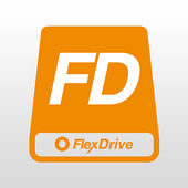 FlexDrive icon