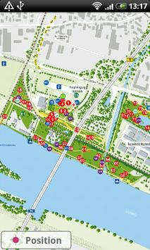 Landesgartenschau Deggendorf apk screenshot