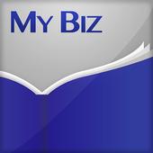 My Business Magazine icon