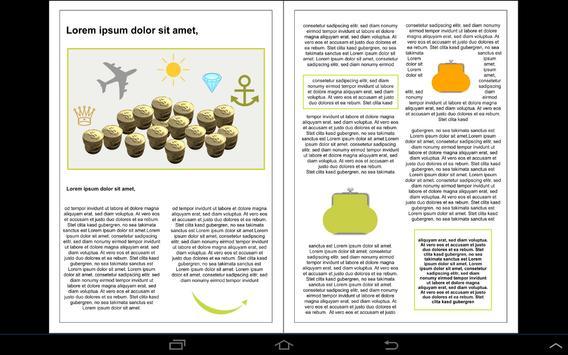 My Luxury Magazine screenshot 7