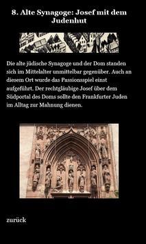 Frankfurt im Mittelalter apk screenshot