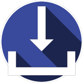 Simple URL Downloader icon