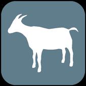 Ziegenproblem Simulator icon