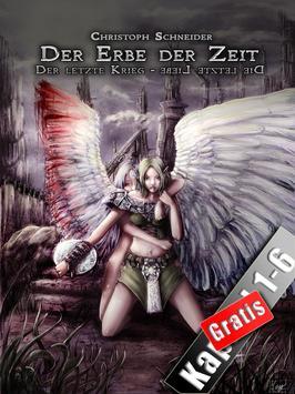 Der Erbe der Zeit: Special Ed. apk screenshot