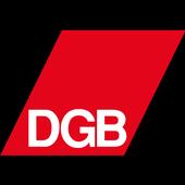 DGB icon
