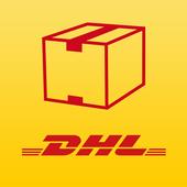 DHL Paket icon