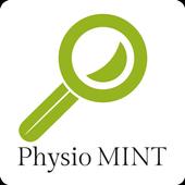 Physio MINT DiagnoseFinder icon