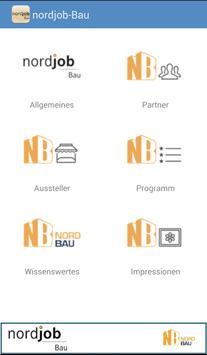 IfT nordjob-Bau apk screenshot