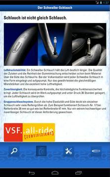 Schwalbe Schlauchautomaten screenshot 6