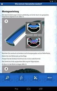 Schwalbe Schlauchautomaten screenshot 7