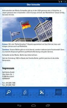 Schwalbe Schlauchautomaten screenshot 8