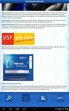 Schwalbe Schlauchautomaten screenshot 2