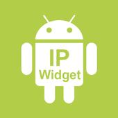 IP Widget icon
