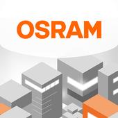 OSRAM Smart City App icon