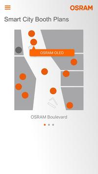 OSRAM Smart City App apk screenshot