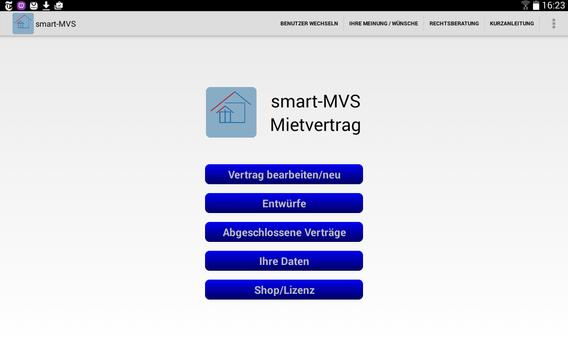 MIETVERTRAG smart-MVS APK Download - Free Business APP for Android ...