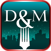 DINING & MORE icon