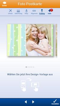 Foto Postkarte apk screenshot