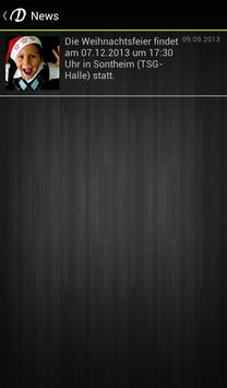 DDC Mobile screenshot 1