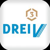 Drei V GmbH icon