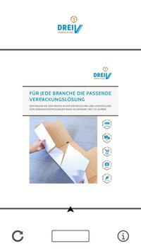 Drei V GmbH poster