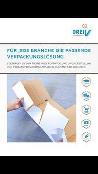 Drei V GmbH screenshot 1