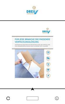 Drei V GmbH screenshot 5