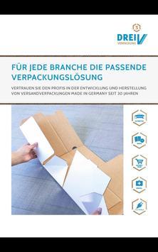 Drei V GmbH screenshot 6