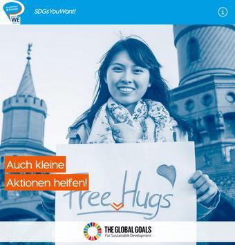 SDGsYouWant! screenshot 15
